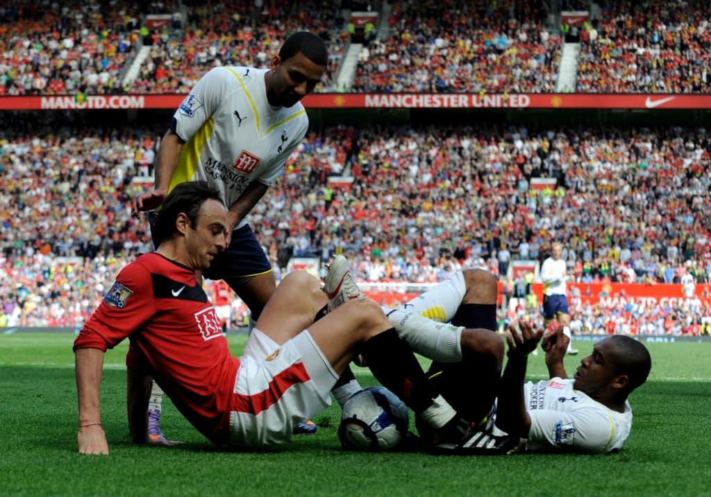 Tidligere United & Tottenham-stjerne: Juventus kommer i finalen
