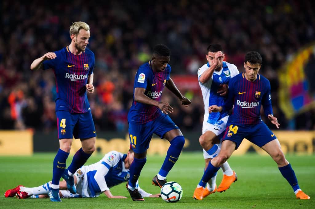 Derfor gør Barcelona dig til den komplette fodboldspiller – uanset hvem du er