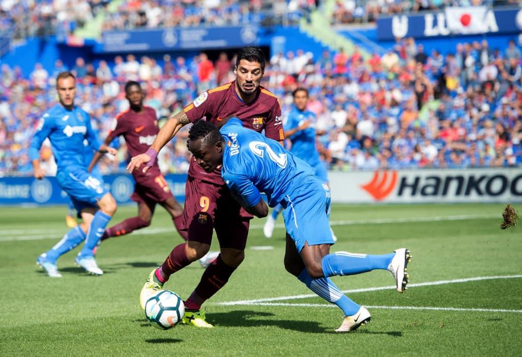 La Liga-forsvarsspiller er eftertragtet af to europæiske klubbber