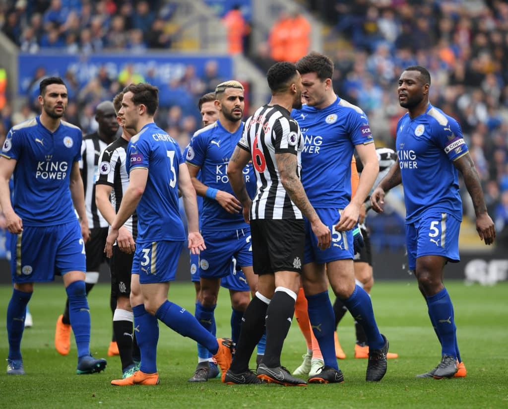 Man United står klar med pengepungen: Leicester-spiller er ikke billig
