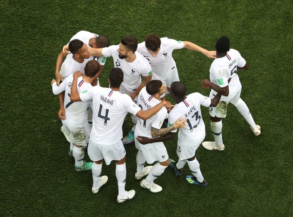 Rating: De bedste keepere ved VM 18