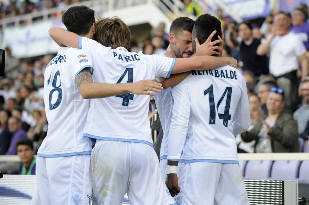 Serie A-storklub jagter tidligere Lazio-profil