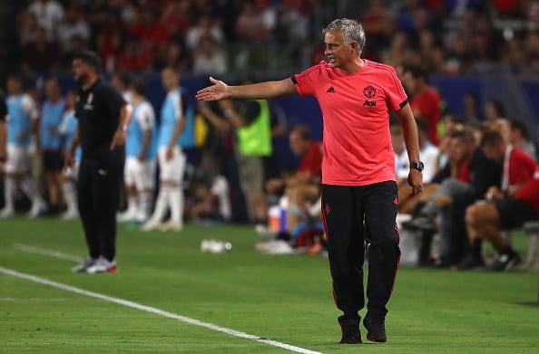 Mourinho-dilemma: Boateng eller Alderweireld?
