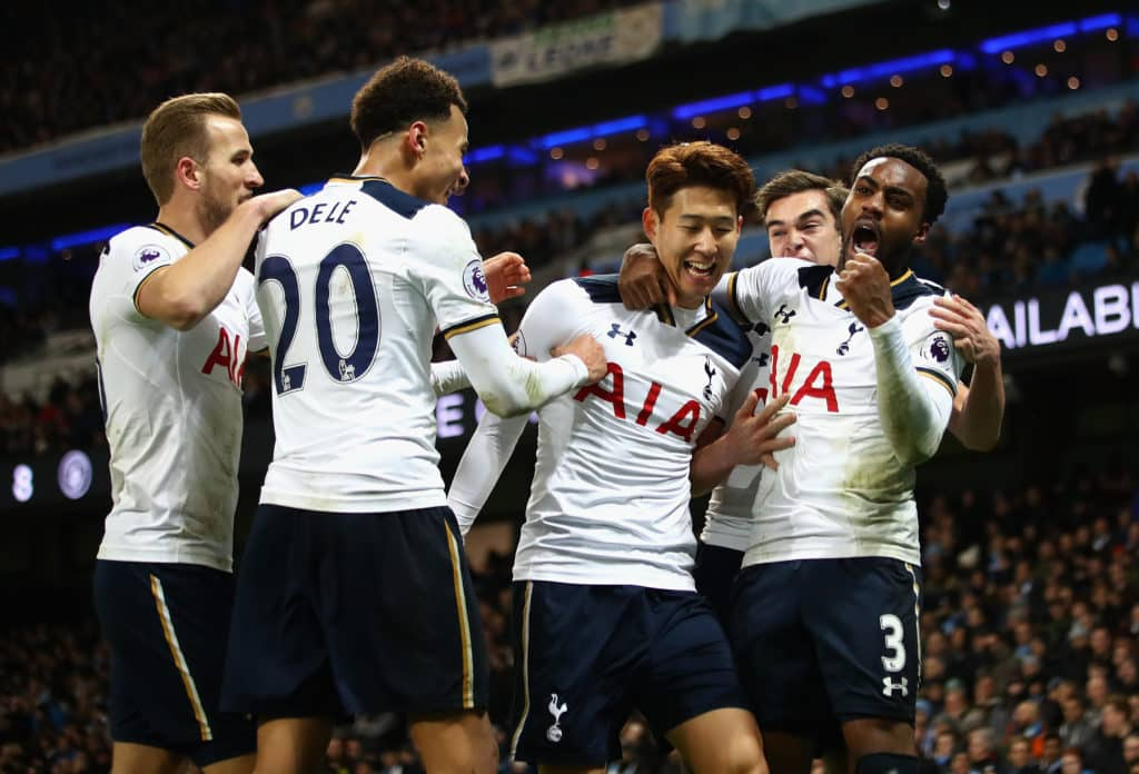 Medie: Tidligere Tottenham-profil er jagtet af flere storklubber