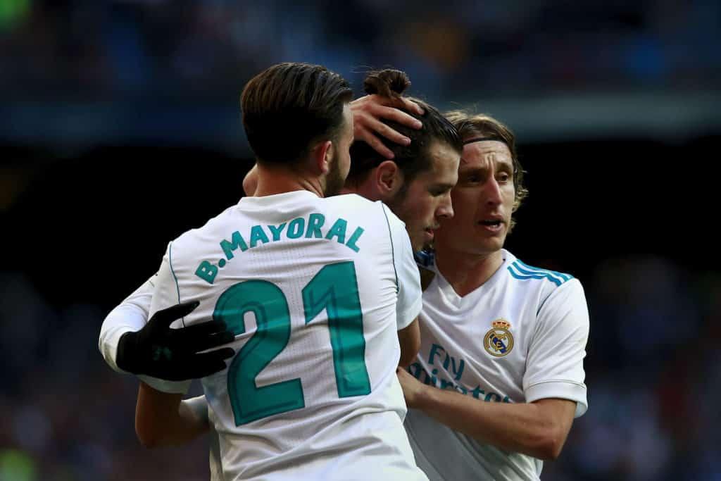 Afsløring: Real Madrid-stjerne afviste både Tottenham og Barca