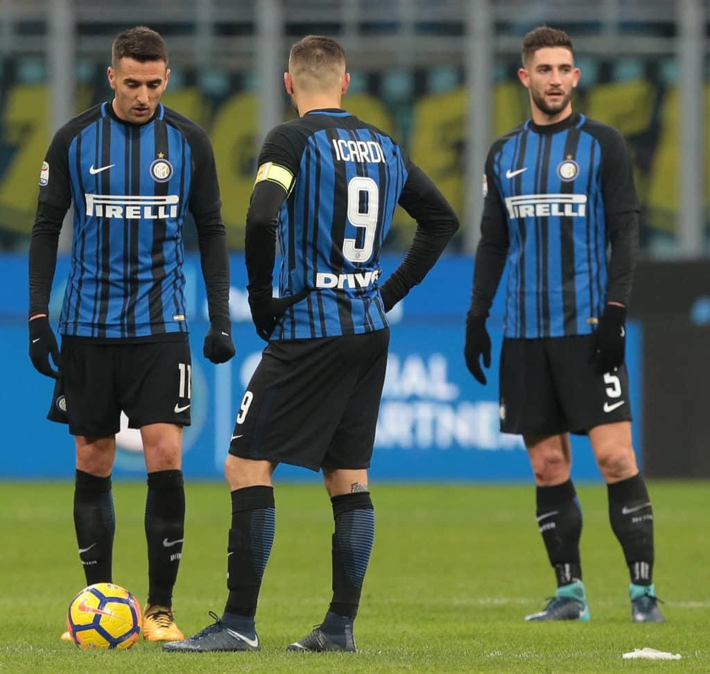 Chelsea fortsætter jagten på Serie A-profilerne: Inter-spiller er i kikkerten