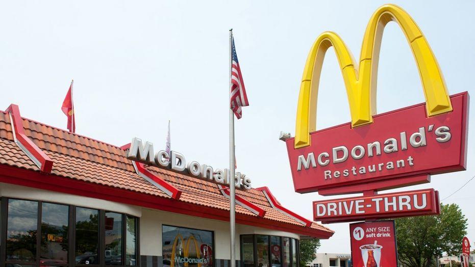 NEJ NEJ: Europæisk storklub kan få McDonald's som stadionsponsor!