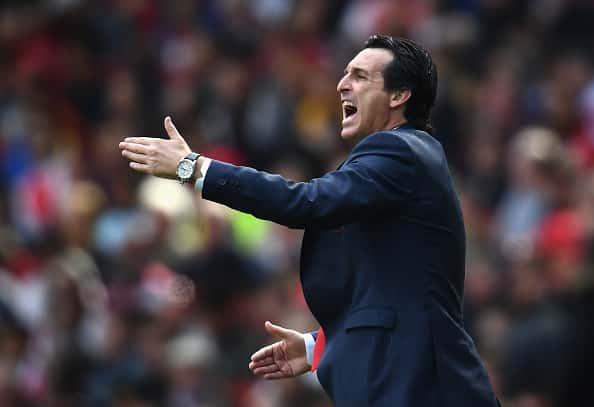 Arsenal-stjerne om Emery: Han er en freak