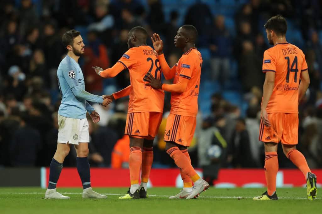 To PL-giganter i kamp: Lyon-talent er i sigtekornet