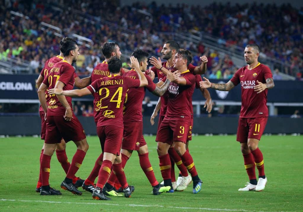 Pas på Arsenal: Transfer-geni Monchi er færdig i Roma