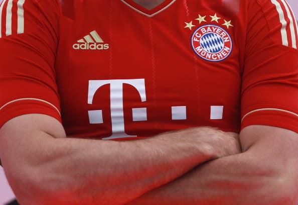 Lækket: Se Bayern Münchens nye limited edition-trøje