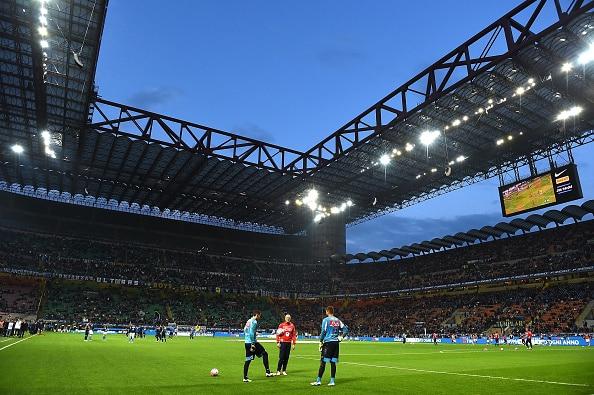 Nu enes de to rivaler: Milano-klubber går sammen om fælles stadionprojekt