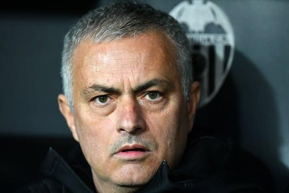 José Mourinho: Håber på disse opgør i CL-kvartfinalerne