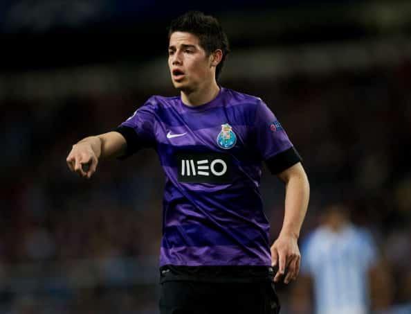 Porto James Rodriguez