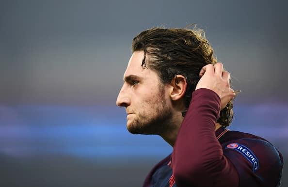 Medie: PSG-stjerne skifter til Juventus