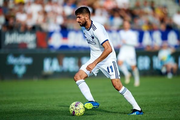 Kenan Kodro solgt til La Liga: Se hans vanvittige frikøbsklausul