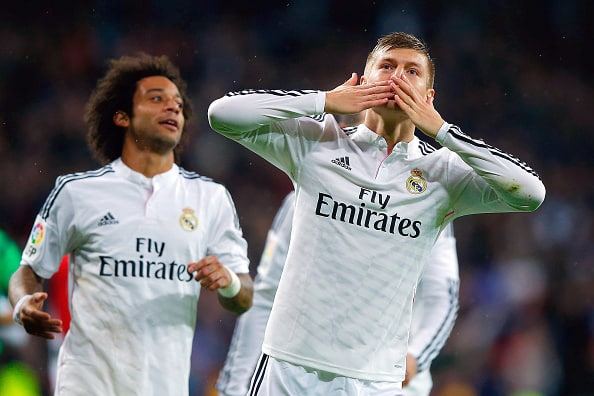 Disse KÆMPE transfers floppede fælt i Madrid