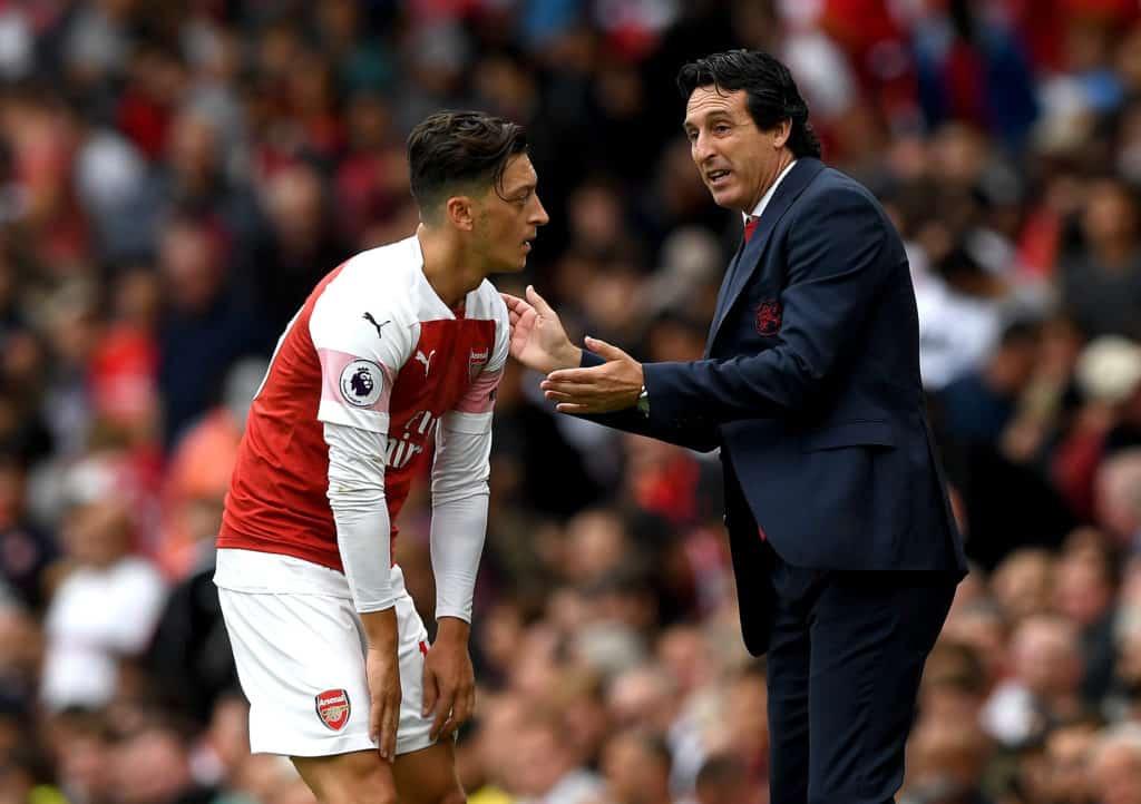Dobbelttransfer: Arsenal byder på dansk landsholdsspiller