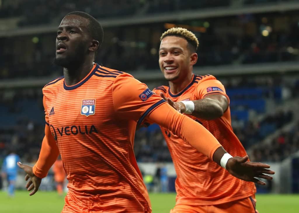 Medie: Fire storklubber jagter fransk landsholdsspiller
