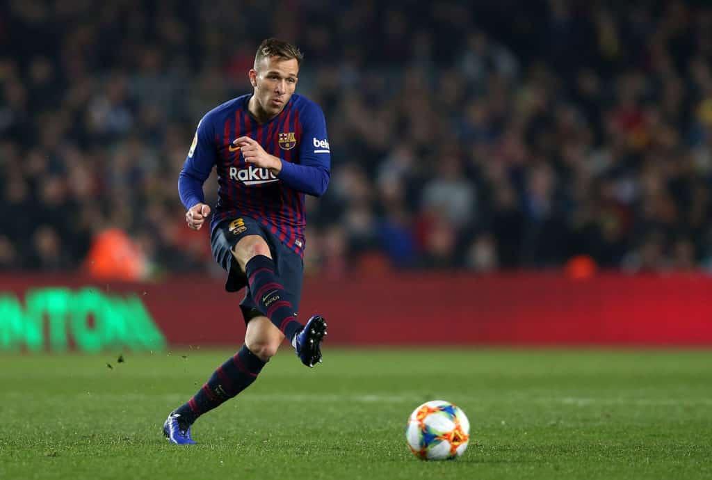 FC Barcelona hårdt ramt: Stjernespiller dømt ude i 3-4 uger