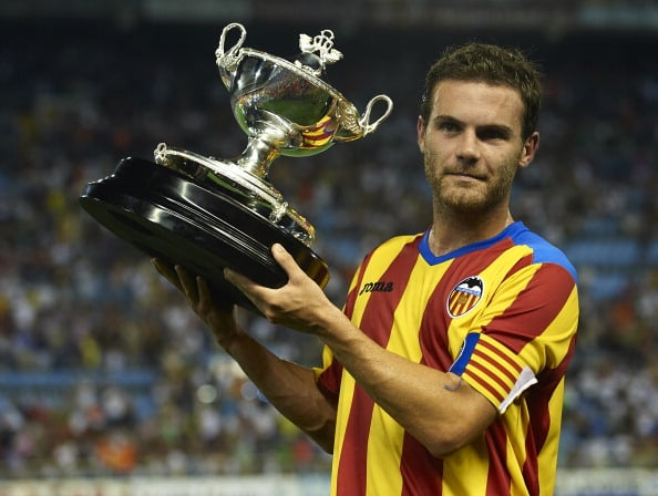 Juan Mata Valencia