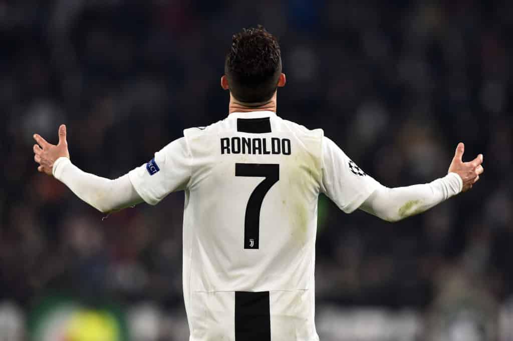 Cristiano Ronaldo sendte Juventus videre i Champions League: Nu stiger klubbens aktier helt vildt