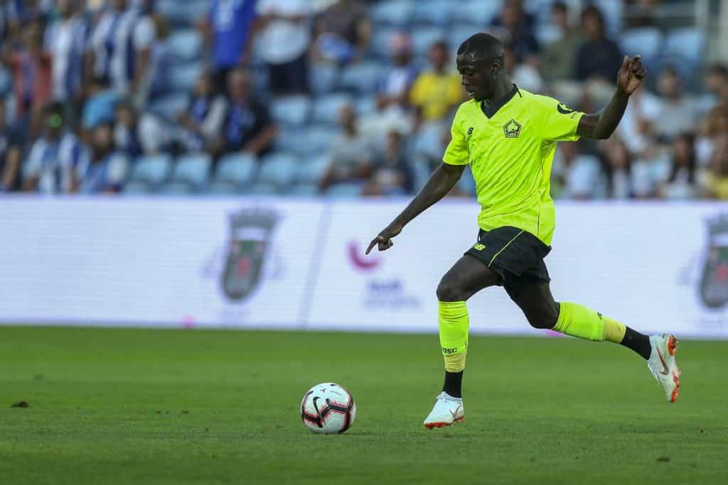 Ligue 1-stjerne har truffet sin beslutning: Her er den eneste engelske klub, jeg ville spille for