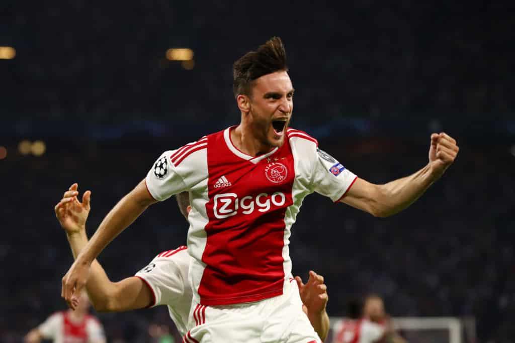 Ajax-stjerne afviser klubbens kontrakttilbud: Vil kun til Italien