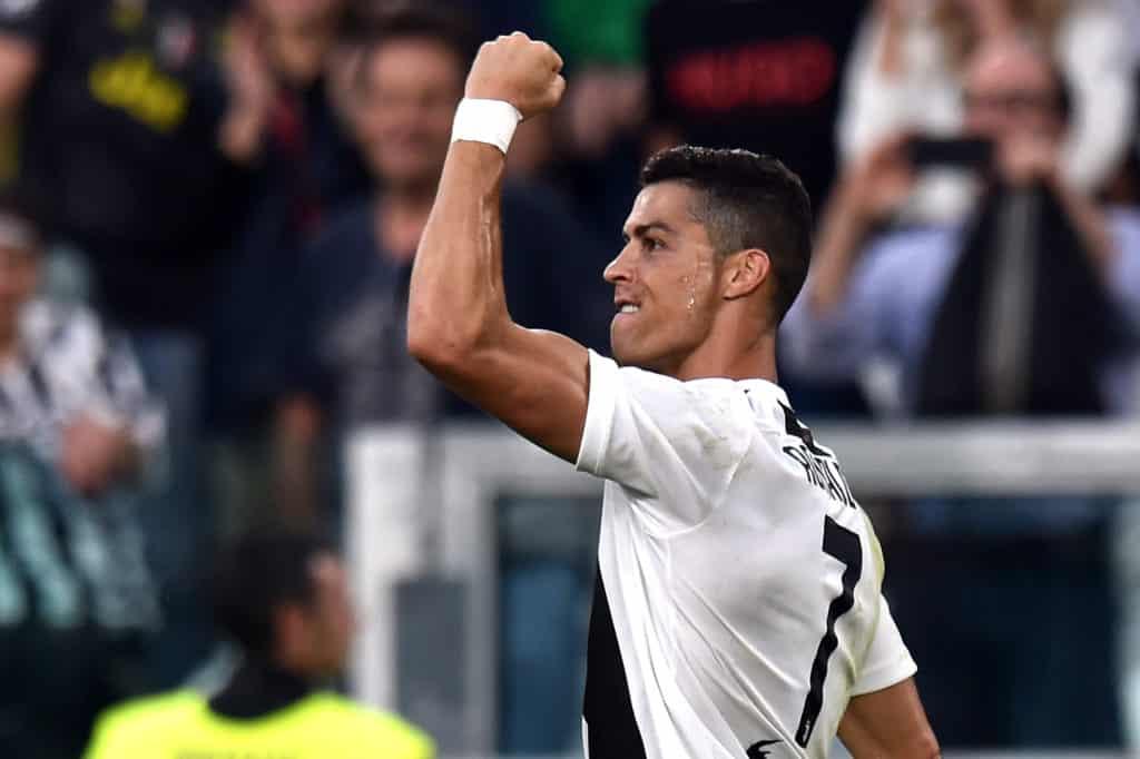 Tidlig Juventus-exit for Cristiano? Nu svarer han selv på rygterne