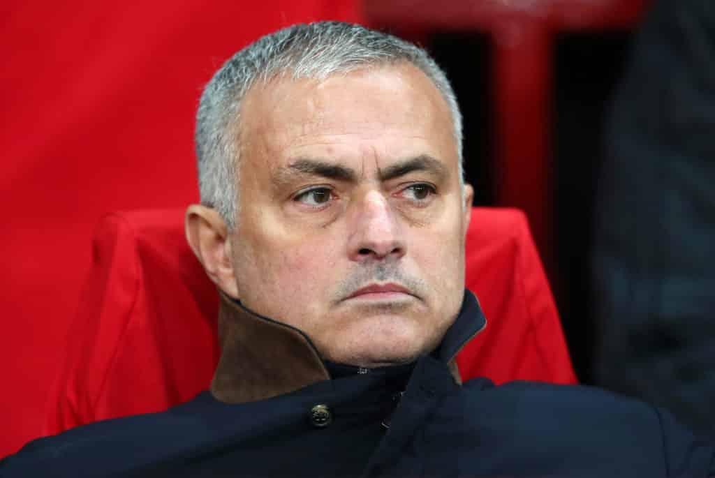 José Mourinho: Disse fire hold går videre til semifinalerne i Champions League