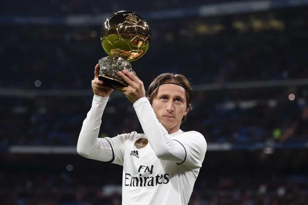 Mourinho spår: Denne spiller vinder Ballon d'Or i år