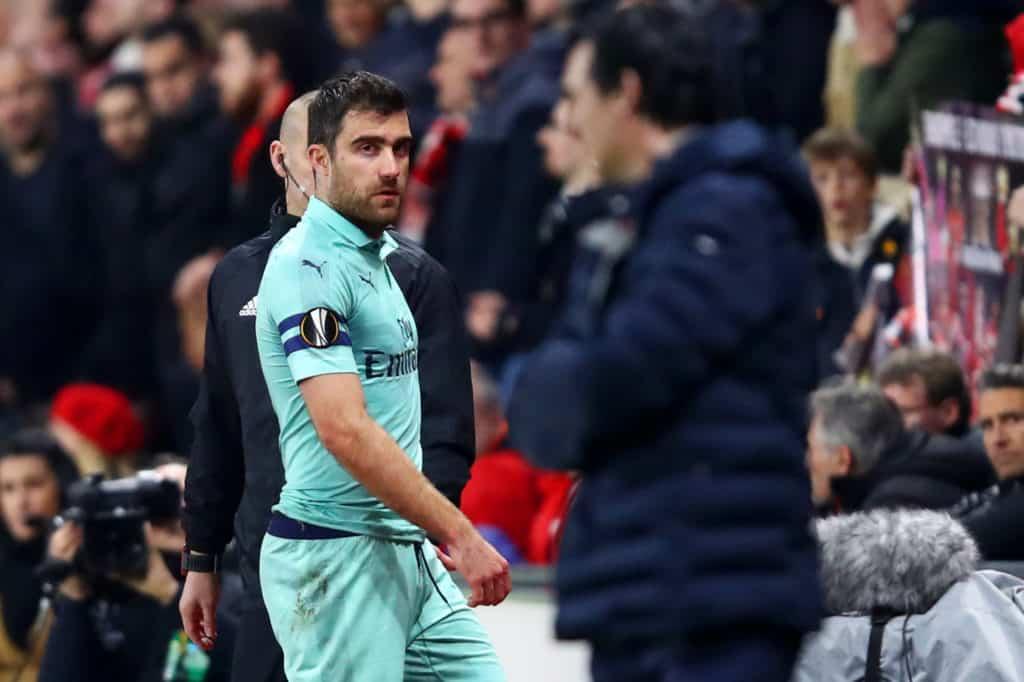 Arsenal kræver svar fra UEFA: Hvorfor har I valgt Baku?