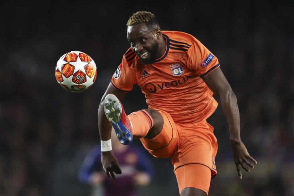 Medie: To Premier League-klubber slås om Moussa Dembélé