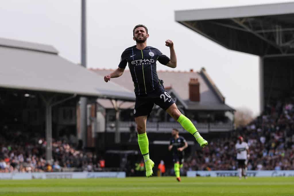STORT SKIFTE PÅ VEJ: Stjerne bytter Manchester City ud med PSG