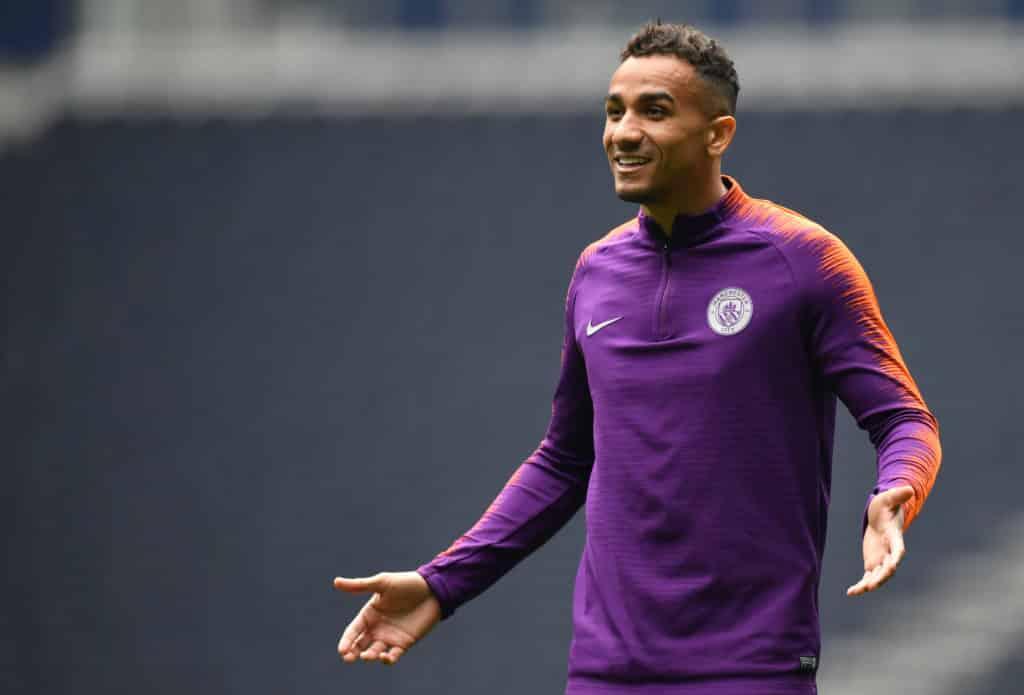 Manchester City-flop søger væk: Serie A-klub står klar