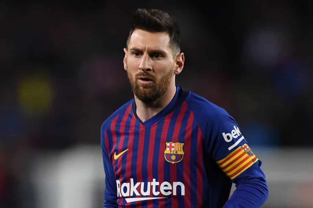 Manchester City jagter ung argentiner: Bliver sammenlignet med Lionel Messi