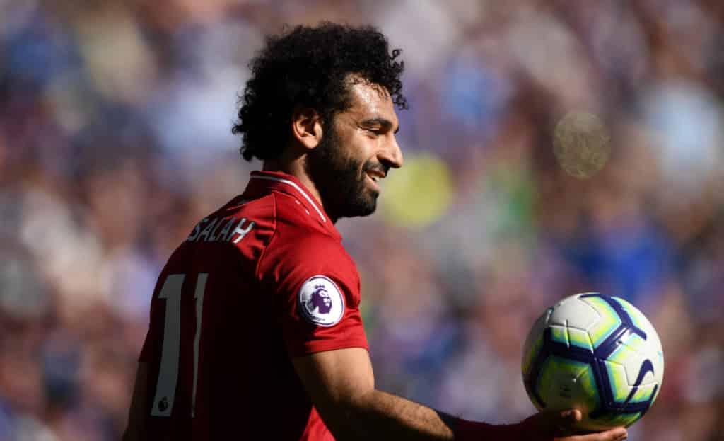 Efter skænderi med Klopp: Salah skifter til denne klub