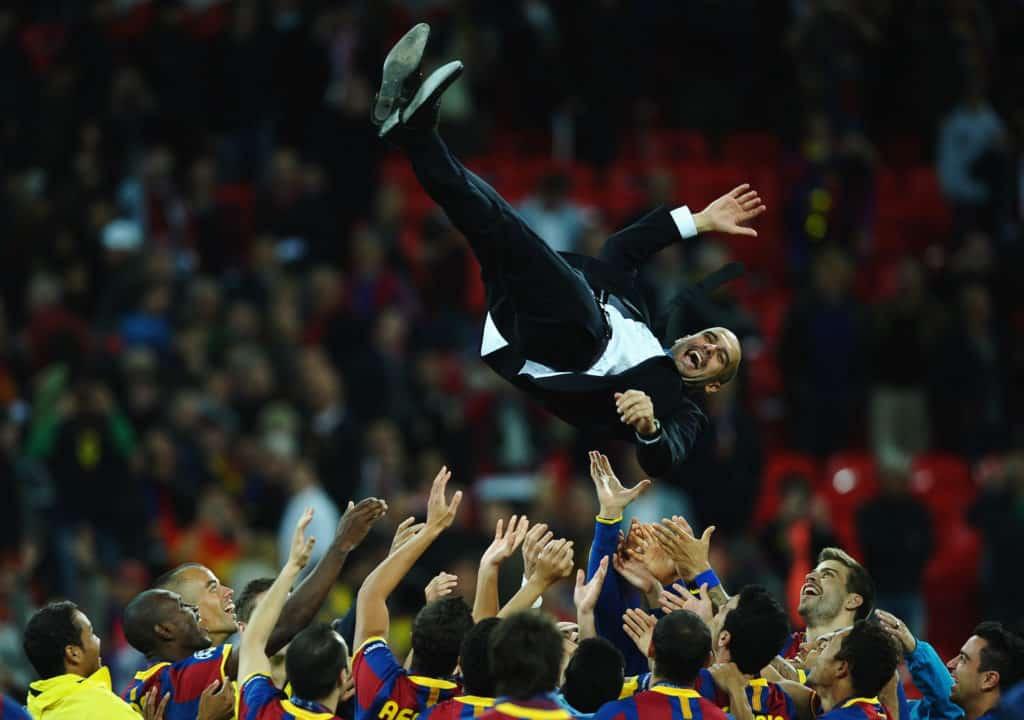 Gullit: Derfor har Guardiola ikke vundet Champions League siden 2011