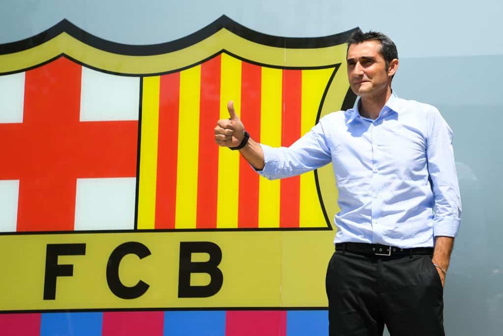 Medie: Disse 10 spillere forlader Barca til sommer
