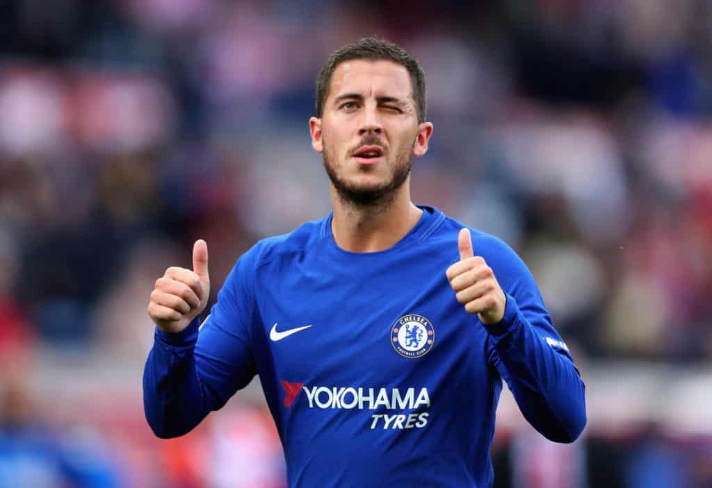 Medie: Chelsea har fundet den perfekte erstatning for Eden Hazard