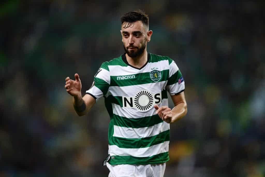 Medie: Manchester United henter eftertragtet portugiser