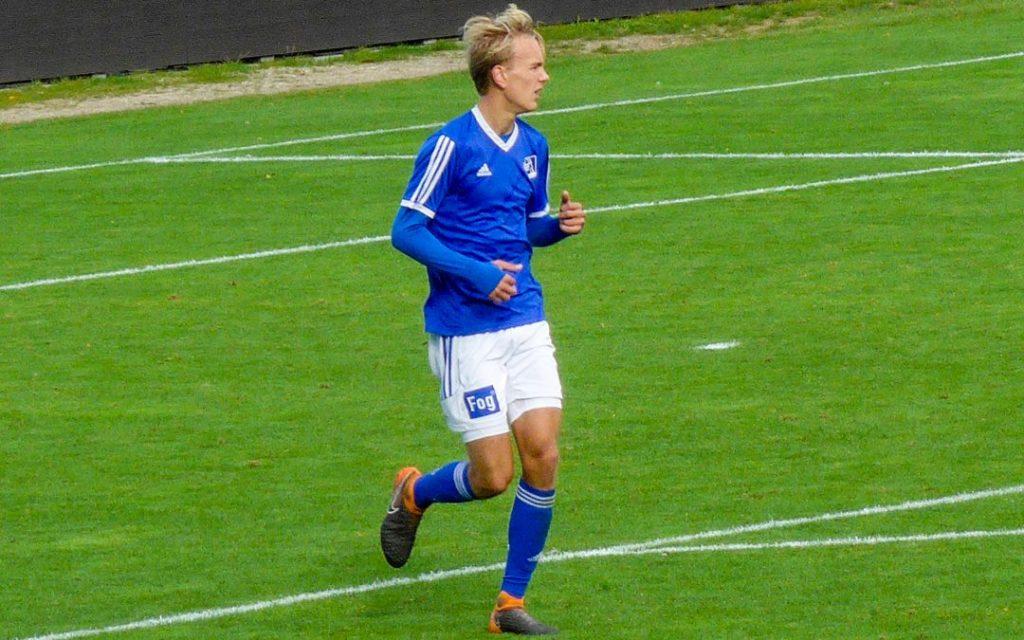 Sebastian Kristensen Lyngby