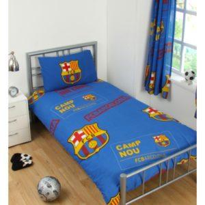Barcelona FC Sengetøj