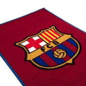 Fc Barcelona Tæppe - Merchandise