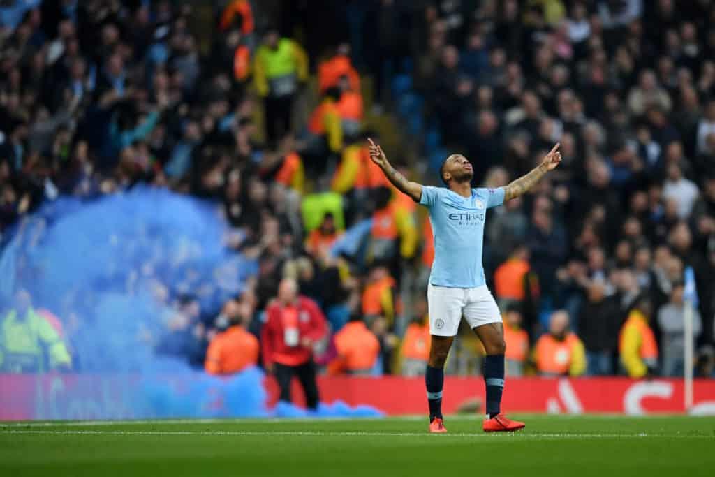 Sterling afslører: Sådan havde jeg det med Liverpools sejr i Champions League