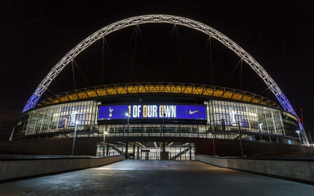 Top 10: Her er de bedste stadions i verden