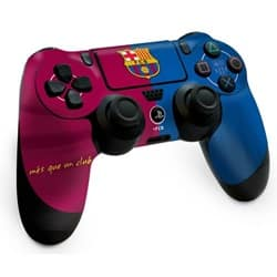 Official Barcelona FC - PlayStation 4 Controller Skin /PS4