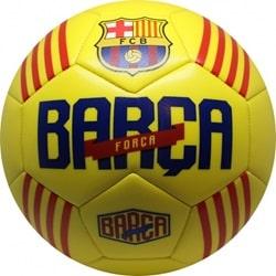 fodbold Mere que un club læderets størrelse 5 gul