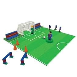straffespark FC Barcelona 82-bunds
