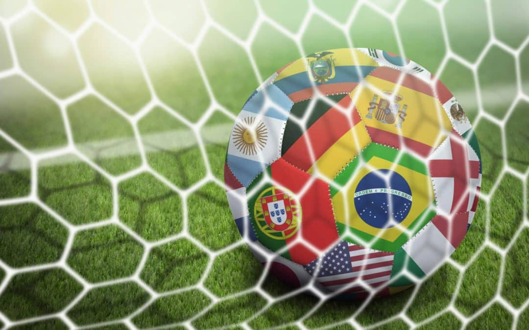 Planlæg dit livs fodboldrejse for få midler